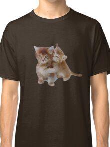 Love Kittens Classic T-Shirt