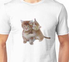 Love Kittens Unisex T-Shirt
