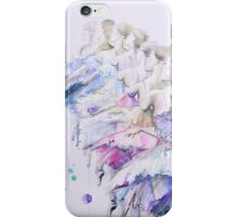 Colorful Elegance iPhone Case/Skin