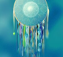 Dream Catcher by danita clark