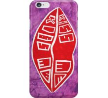 Kiss Me Kiss Me - 5SOS  iPhone Case/Skin