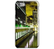 Chicago, Batman City (Gotham) iPhone Case/Skin