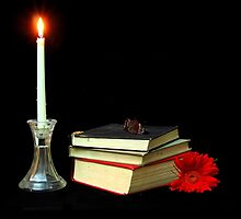 Happy Reading by henuly1