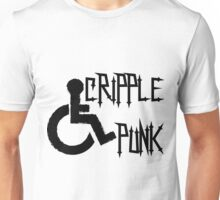 Cripple Punk Unisex T-Shirt