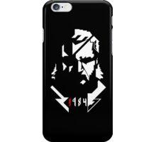 !984 iPhone Case/Skin