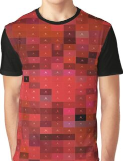 """Media Offline"" Thumbnail Collage Graphic T-Shirt"