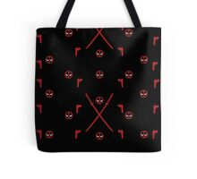 Wading through it all Tote Bag