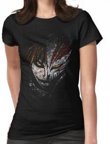 grunge of ichigo Womens Fitted T-Shirt