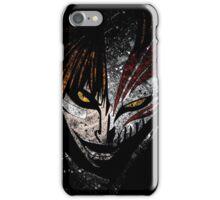 grunge of ichigo iPhone Case/Skin