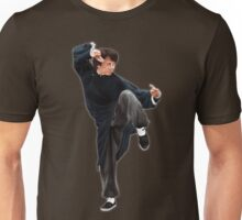 CREATING !! JACKIE CHAN Unisex T-Shirt