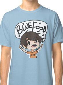 BLUE FOOD Classic T-Shirt