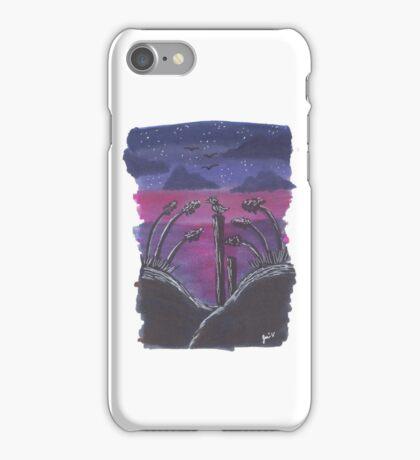 Ocean Serenity iPhone Case/Skin