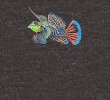Mandarin Fish Unisex T-Shirt