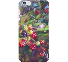 Noxious or Luscious? iPhone Case/Skin