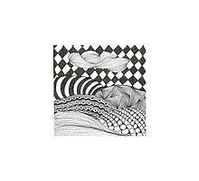 Seussian Landscape by TangleCrazed
