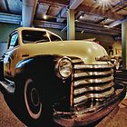 3100, 1950 Chevy by barkeypf