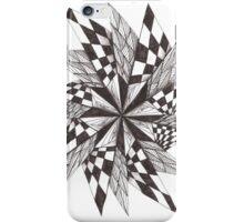 Pinwheel iPhone Case/Skin