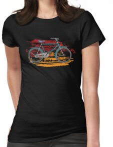 Bicycles - Rideable Art T-Shirt