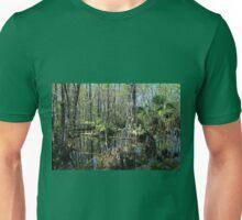 Worlds Blended Unisex T-Shirt