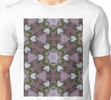 Purple Spring Unisex T-Shirt