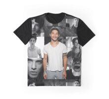 true alpha  Graphic T-Shirt