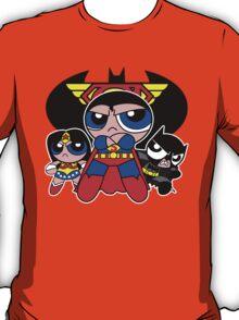 Super Trinity Puff T-Shirt