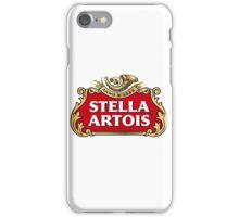 Stella Artois iPhone Case/Skin