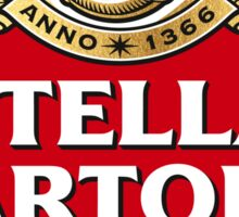 Stella Artois Sticker