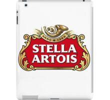 Stella Artois iPad Case/Skin