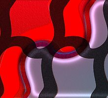 Abstract #62b by ronsphotos