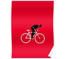 Weird Hauptstadt Biker VRS2 Poster