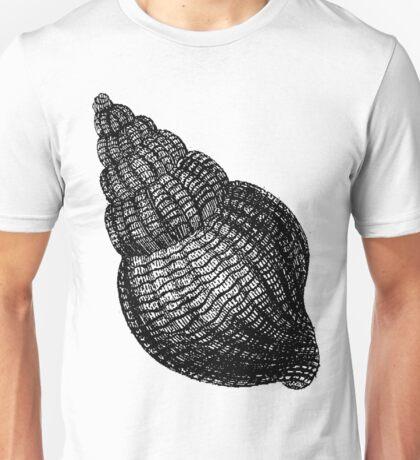 Extensive Plainness.  Unisex T-Shirt