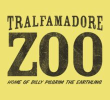 Tralfamadore Zoo Kids Clothes