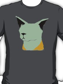 lying cat- saga comic T-Shirt