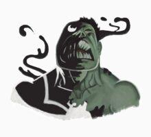 Hulk Symbiote  by seankumar