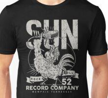 Sun Records : Rock N' Roll Since '52 Unisex T-Shirt