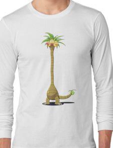 Alola Exeggutor (Normal) Long Sleeve T-Shirt