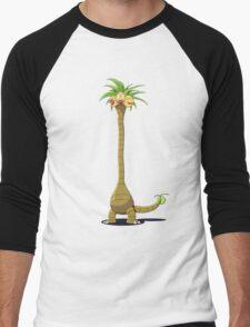 Alola Exeggutor (Normal) Men's Baseball ¾ T-Shirt