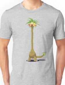 Alola Exeggutor (Normal) Unisex T-Shirt