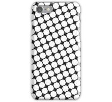 Linked Arrows iPhone Case/Skin