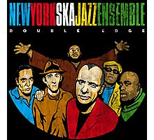 New York Ska Jazz Photographic Print