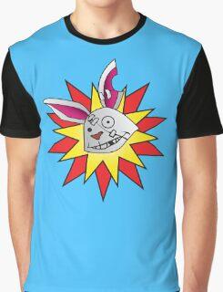 Tina's BFF Graphic T-Shirt