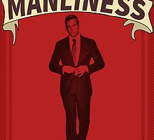 The Art of Manliness by Clarkiie »