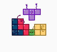 Tetris [Ver. 2] Unisex T-Shirt