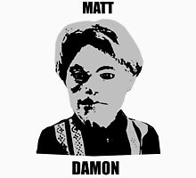 Matt Damon Unisex T-Shirt
