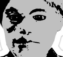 Matt Damon Sticker