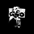 < Darth DJ > by Furfantarex