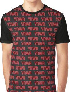Liverpool FC - YNWA Graphic T-Shirt