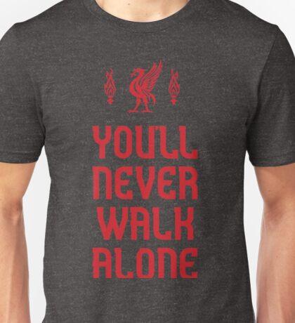 Liverpool FC - YNWA Unisex T-Shirt