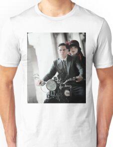 Phrack Unisex T-Shirt